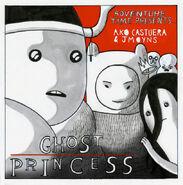 Ghost Princess Promo Art