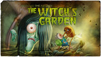 Titlecard S1E14 thewitchsgarden