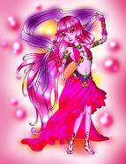 Princess bubblegum haze