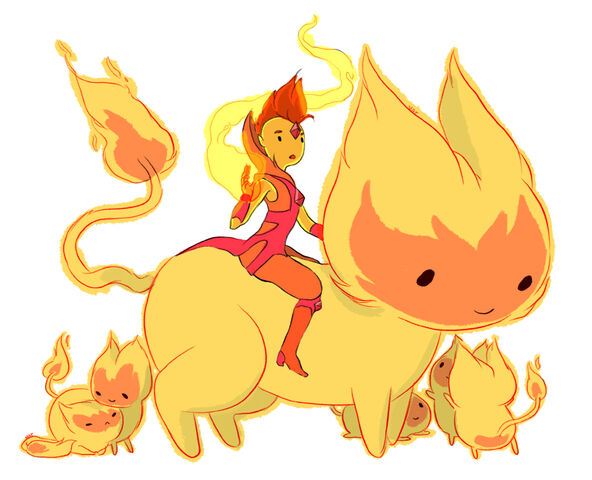 File:Flame Prince Mounted on a Large Flambit.jpg