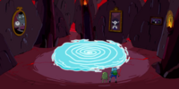 Nightosphere Portal