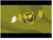 Cosmic Owl