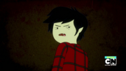 S07E35 Gumball's regret