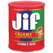 Jif Jar