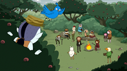S7e7 marcy sees tribe