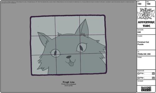 File:Modelsheet finishedcatpuzzle.jpg