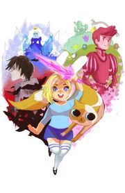Adventure time by chupachup-d3hnxsi