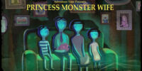 Princess Monster Wife (episode)