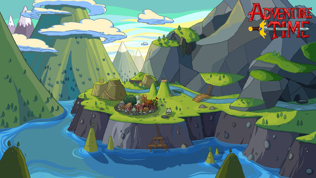 File:Adventure time wallpaper 7-HD.jpg