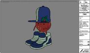 Modelsheet berryperson16 - uppermiddleclasskid2 - wearinghatandshoes