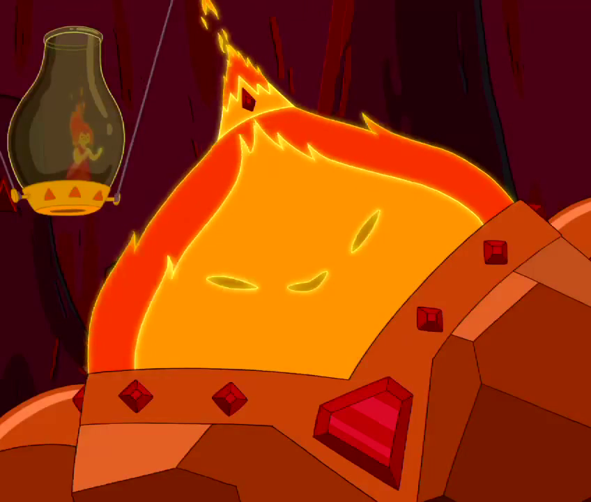 Adventure time incendium latino dating
