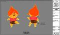 Modelsheet flameprincess baby.png