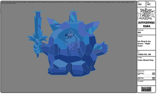 File:Modelsheet Ice King in Ice Armor - Night Color.png