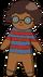 Gingerbread Rebecca