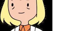 Minerva Campbell