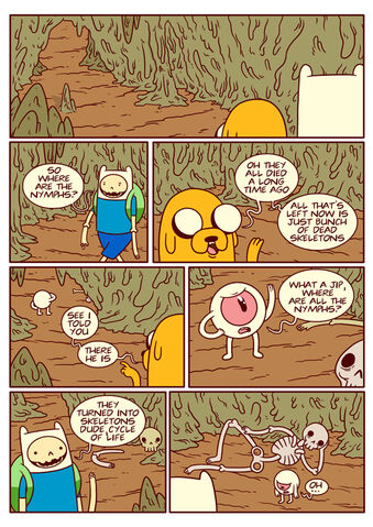 File:Adventure time comic page 14.jpg