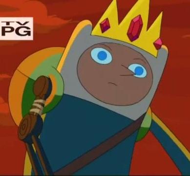 File:S5e2 Finn wearing crown.jpg