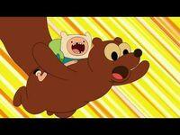 Adventure Time - Season 5 Promo