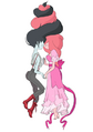 315px-Bonnibel and Marceline - Bond - by Natasha.png