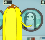 Blank Eyed Girl Adventure Time Wiki Fandom Powered By