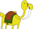 Lemon Camel
