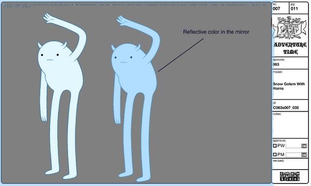 File:Modelsheet Snow Golem with Horns.png