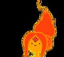 Flame Princess/Gallery