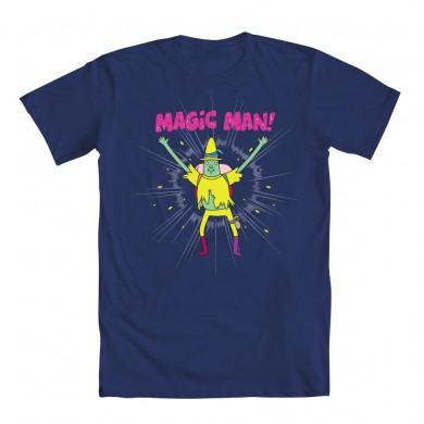 File:Magic Man T-Shirt darkblue.jpg