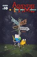 Adventure Time -10