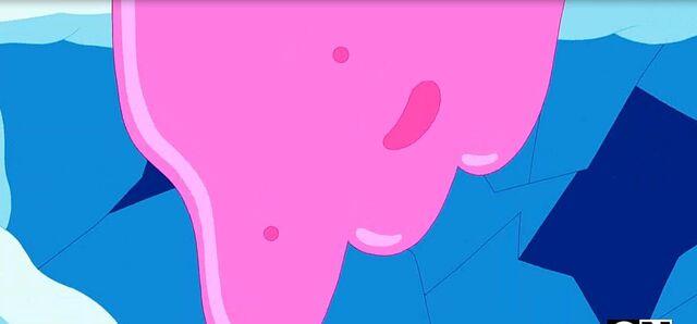 File:Face on Pink Substance.JPG