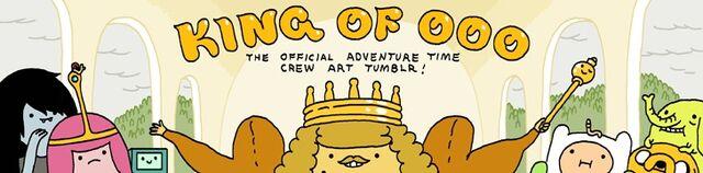 File:King of Ooo Tumblr.jpg