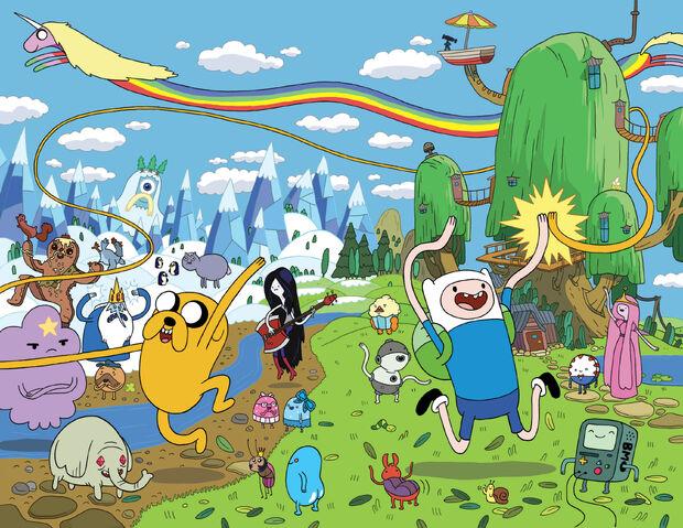 File:Adventure time.jpeg