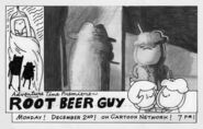 AT - Root Beer Guy Promo Art