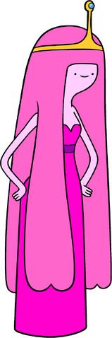 File:Princess Bubblegum Glamour Edited Dress.png