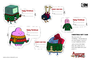 Adventure-time-christmas-labels-2