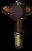 Mace stake