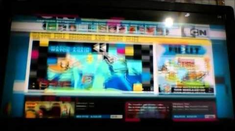 Adventure Time Jermaine Spoiler Cartoon Network Asia Watch Again - On-Air Promo (April 2015)