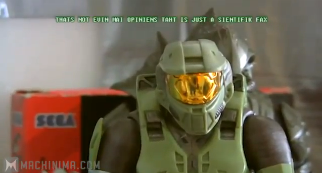 Arby S Funny: Lol Facts Master Chief Arby N The Chief.png