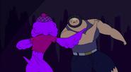 S6e29 Susan fighting Super Porp mutant