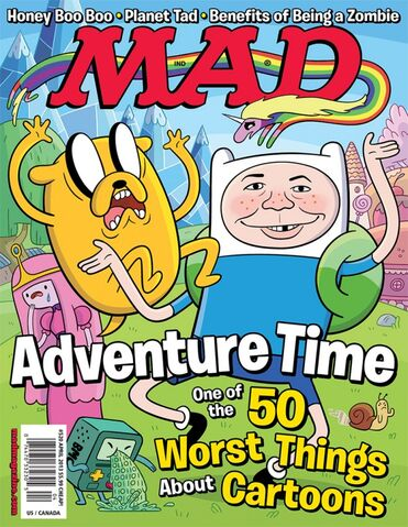 File:MAD-Magazine-520-Cover-Adventure-Time-660x852.jpg