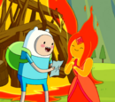 Flame Princess's house
