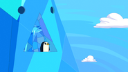S4e24 Gunter watches Ice King leave
