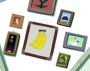 Banana Man's pictures