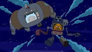 Robo suits