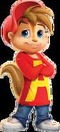 Alvin 15