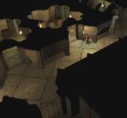Administration, Cellars