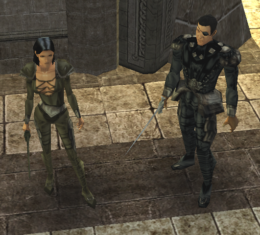 File:Bandit (Wilderness Castle) Man and Woman.png