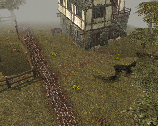 File:King's Forest, The Sleeping Troll Inn.png