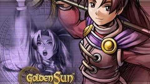 Golden Sun-Jenna's Theme