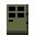Grid Skyroot Door